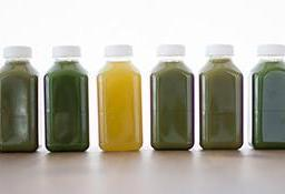 Going Through a 10 Day Cold-Pressed Juice Cleanse