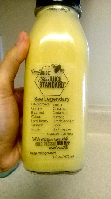 Bee Legendary