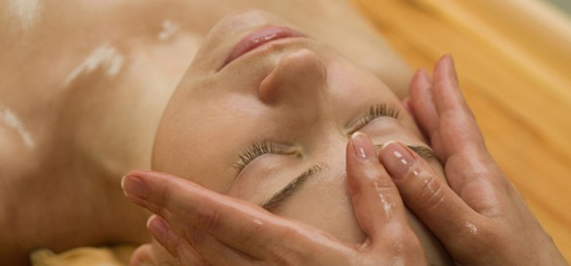 massage luxury