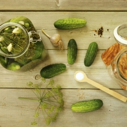 5 Reasons You Should Be Eating Fermented Foods